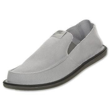 Tagre™ Nike Solarsoft Lakeside Men's Causal Slip On Shoes
