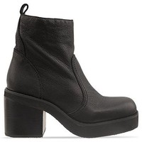 Jeffrey Campbell Bickham in Black at Solestruck.com