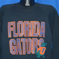 80s Florida Gators Crewneck Sweatshirt Extra-Large