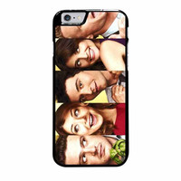 himym how i meet your mother iphone 6 plus 6s plus 4 4s 5 5s 5c 6 6s cases