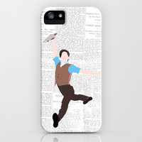 NEWSIES – LOGO iPhone & iPod Case by K. Frank | Society6