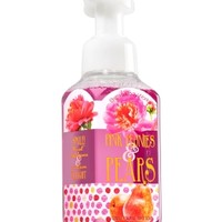 Gentle Foaming Hand Soap Pink Peonies & Pears