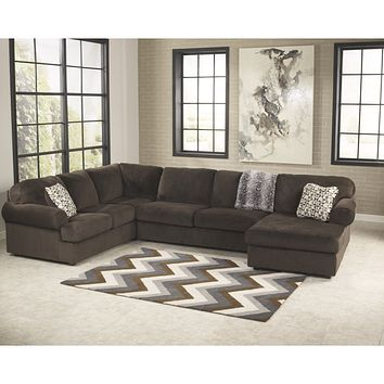 FSD-6049SEC Living Room Sectionals