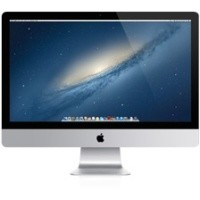 Apple iMac Desktop 27 3.4GHz Intel Quad Core i7 - A1419-2546