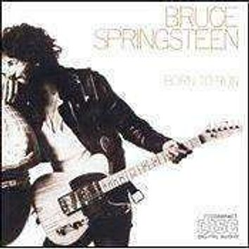 Bruce Springsteen - Born To Run - Used CD