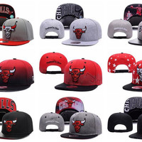 stitched,top quality,chicago bulls snapbacks,chicago bulls hats