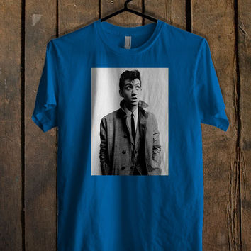 Alex Turner for Another Man Blue For Mens T Shirt, Womens T Shirt ***