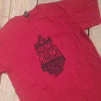 Black Church t-shirt