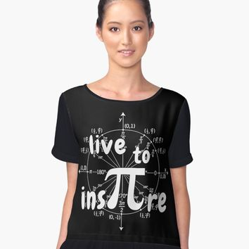 'Pi day' Graphic T-Shirt by ValentinaHramov