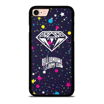 BILLIONAIRE BOYS CLUB BBC DIAMOND iPhone 8 Case Cover