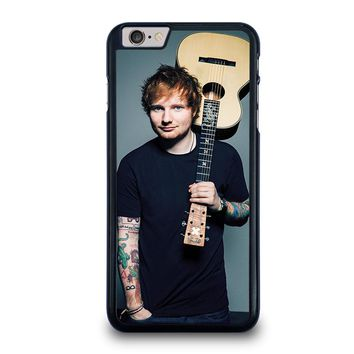 ED SHEERAN GUITAR iPhone 6 / 6S Plus Case Cover