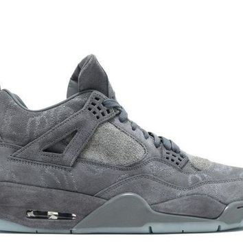 DCCK Air Jordan 4 Retro 'Kaws'