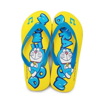 Cool Anime Cartoons Home Stylish Slippers [4918327684]