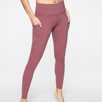 Stash Pocket Salutation Tight|athleta