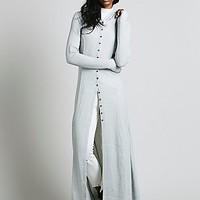 Intimately Womens Sunday Kind of Love Robe