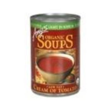 Amy's Kitchen Low Sodium Cream of Tomato Soup (12x14.5 Oz)