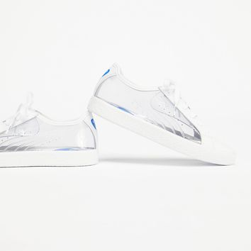 Clyde Clear Sneaker