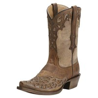 Ariat Women's Vera Cruz Boots - Weathered Brown - 10014096