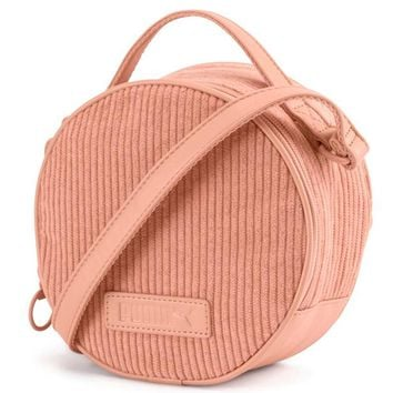 Puma Fashion Women Men Satchel Shoulder Bag Crossbody