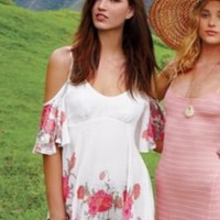 Free People Andean Beauty Dress at Free People Clothing Boutique