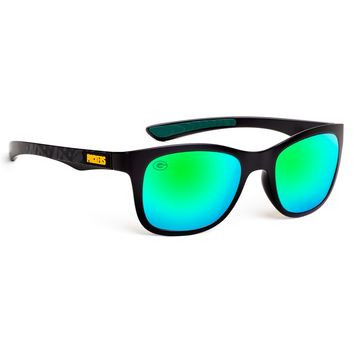 Green Bay Packers Clip Sunglasses