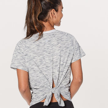 Back In Action Short Sleeve | Women's Short Sleeve Tops | lululemon athletica