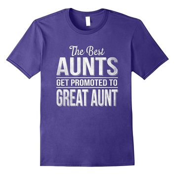 The only best aunts get promoted to great aunt