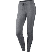 Nike Women's Skinny Dri-FIT Knit Pants - Dick's Sporting Goods