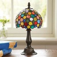 BUBBLE GUM LAMP - Table Lamps - Lighting - For the Home | Robert Redford's Sundance Catalog