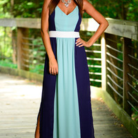 The Sandy Maxi, Navy