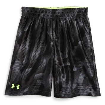 Under Armour Sandstorm Reversible HeatGear® Shorts (Toddler Boys & Little Boys) | Nordstrom