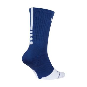 Nike Dry Elite 1.5 Crew Basketball Socks. Nike.com