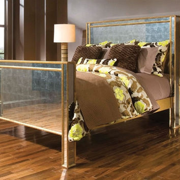 Sample Sale | Temple Bed by Julian Chichester