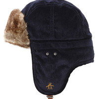 JIMMY VAN BOMBER HAT