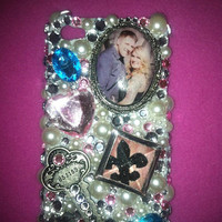 Custom Bling iPhone Cases