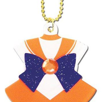 Sailor Moon Necklace - Sailor Venus Costume