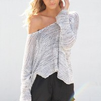 SABO SKIRT  Extreme Slouch Knit - $58.00