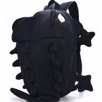 Dinosaur Backpack for Women and Men Cartoon Personality Kawaii Monster Backpack for School Students Cute School bags Travel Bag