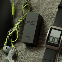 Bolt - Portable Mobile Charger