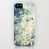 somewhere in time iPhone & iPod Case by Marianna Tankelevich
