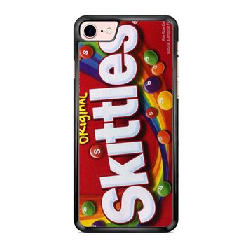 Skittles Cover iPhone 7 Case
