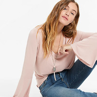 Sand-washed Top | Lucky Brand