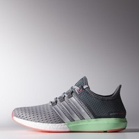 adidas Climachill Ride Boost Shoes - Grey | adidas US