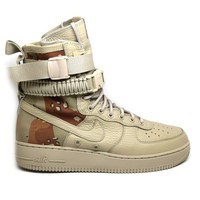 KUYOU Air Force 1 Special Forces Camo