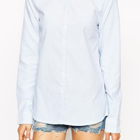 Noisy May Classic Shirt at asos.com