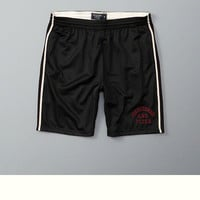 Logo Athletic Shorts