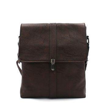 Men Messenger Bags Casual Crossbody Bag Purse