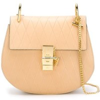 Chloé 'drew' Shoulder Bag - Stivali - Farfetch.com