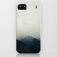 Ojai iPhone & iPod Case by Claire Jantzen