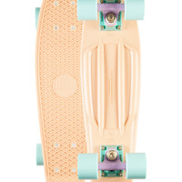 "Penny Pastel Peach Original 22"" Skateboard Peach One Size For Men 27147370601"